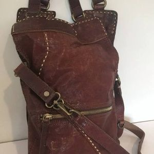 Lucky Brand Abbey Road Purse